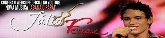Júlio Ferraz