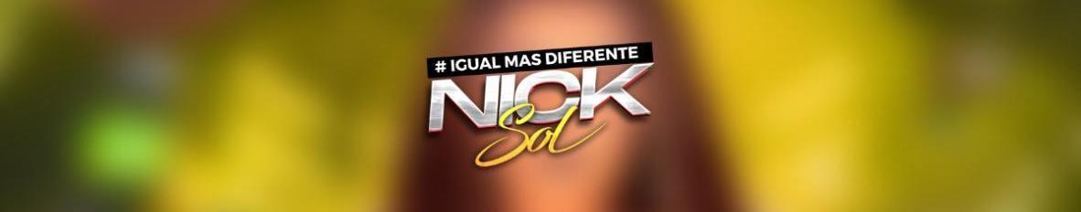Imagem de capa de Nick Sol
