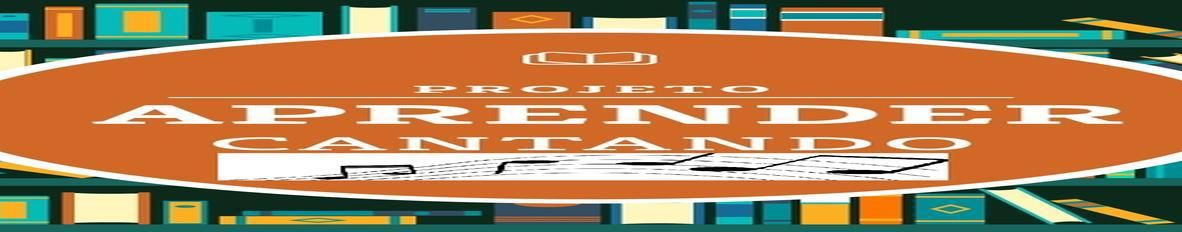 Imagem de capa de Projeto Aprender Cantando