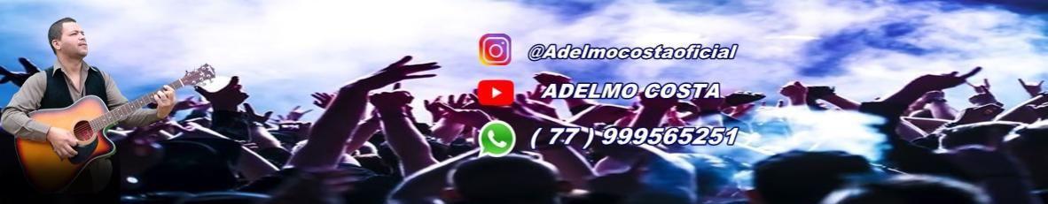 Imagem de capa de Adelmo costa
