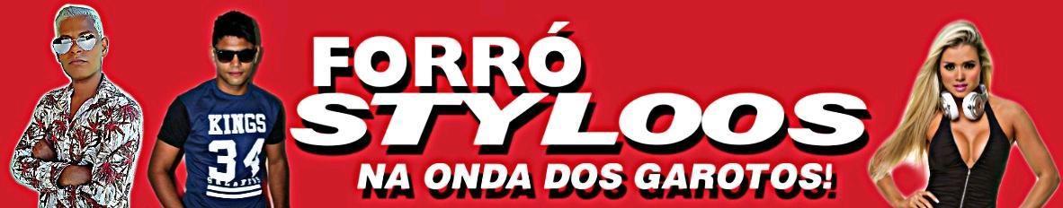 Imagem de capa de Forró Styloos Oficial