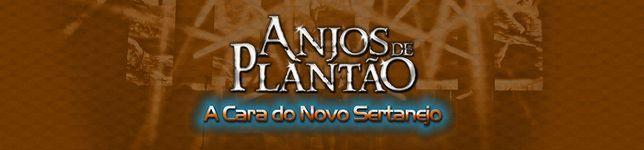 AnjOs De PlantãO