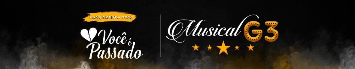 Imagem de capa de Musical G3