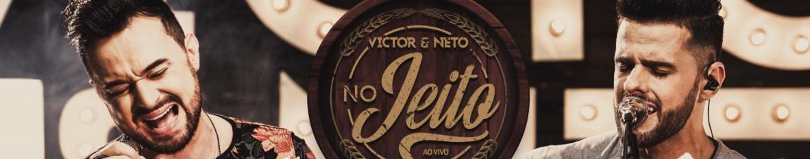 Imagem de capa de Victor e Neto