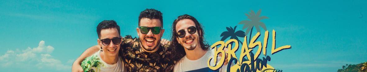 Imagem de capa de Top Samba