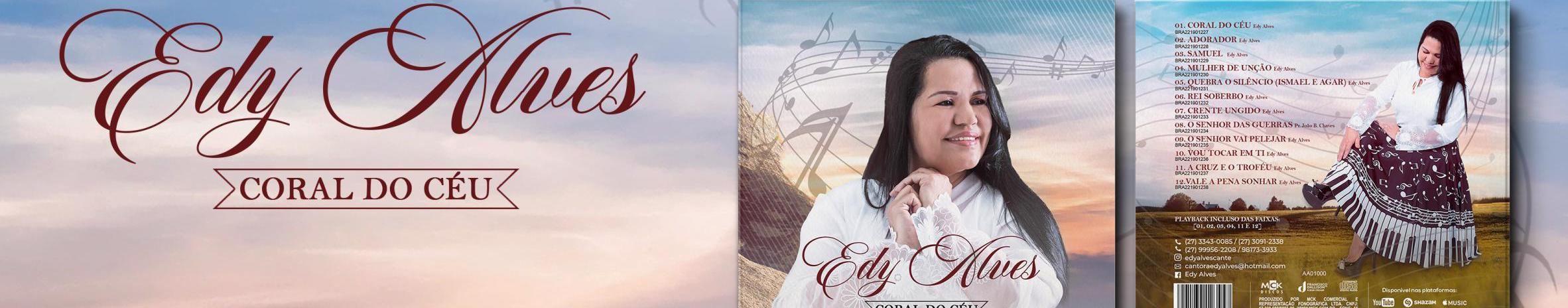 Imagem de capa de edy alves
