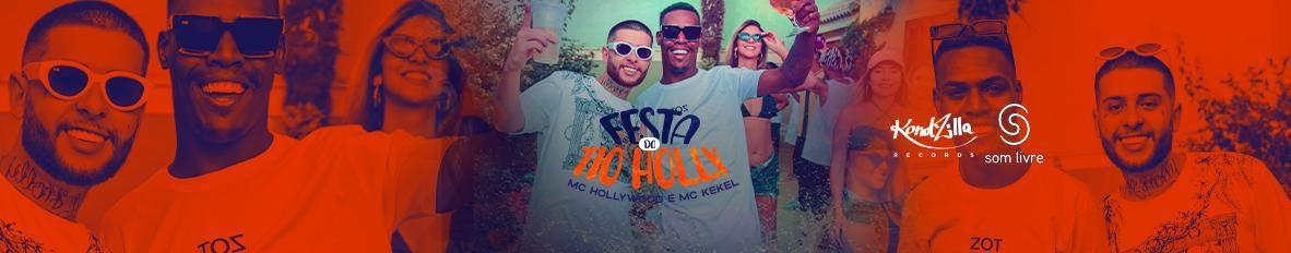Imagem de capa de MC Hollywood