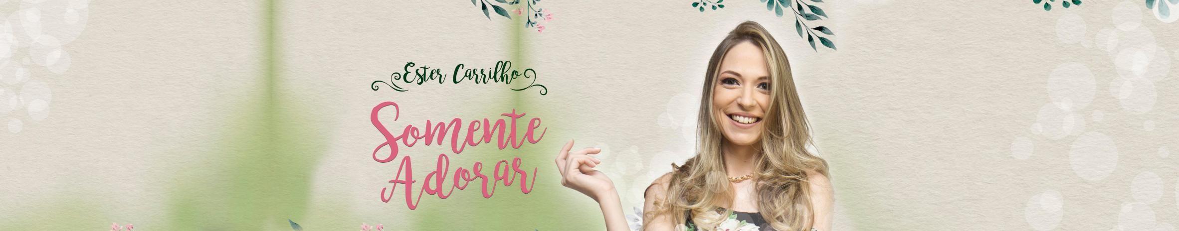 Imagem de capa de Ester Carrilho