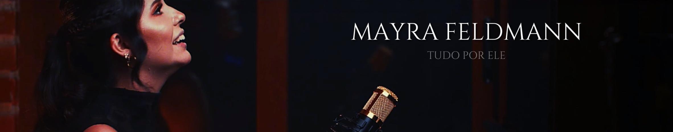 Imagem de capa de Mayra Feldmann