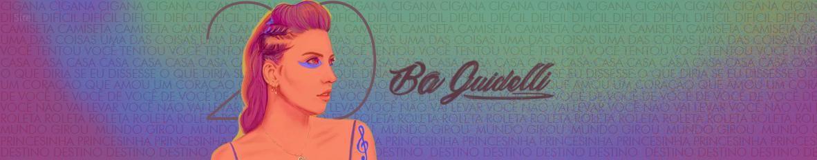 Imagem de capa de Ba Guidelli