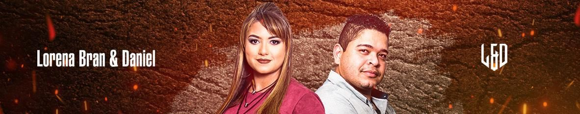 Imagem de capa de Lorena Bran e Daniel