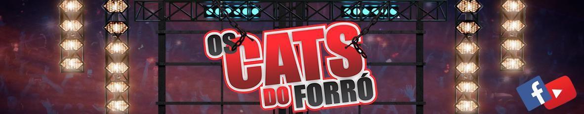 Imagem de capa de Os Cats Do Forró