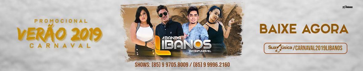 Imagem de capa de Banda Líbanos