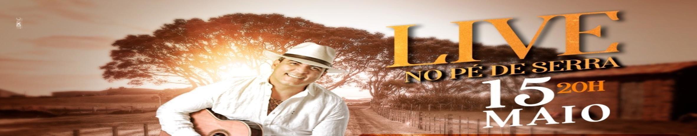 Imagem de capa de Cássio Sampaio