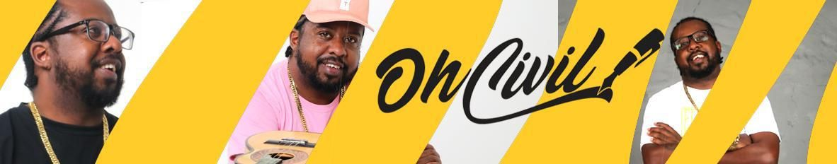 Imagem de capa de Oh Civil