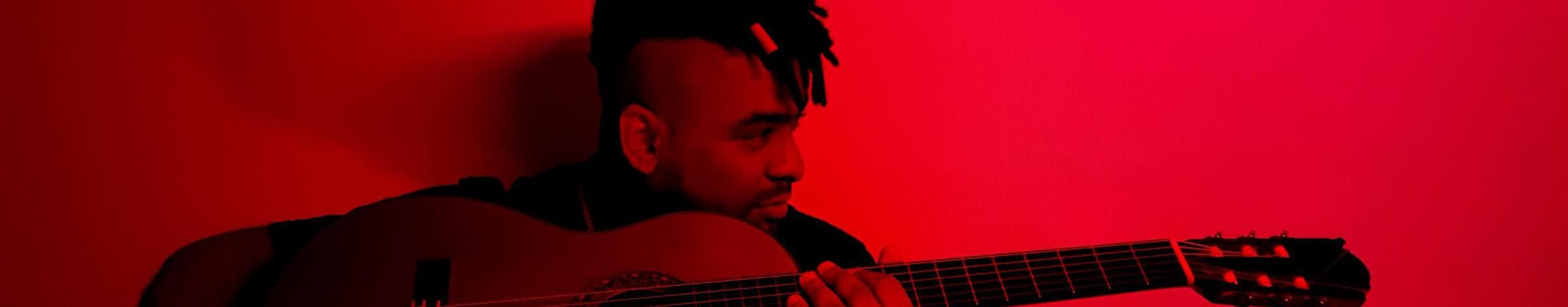 Imagem de capa de Alysson Salvador