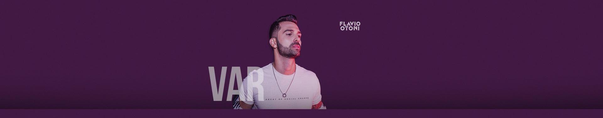 Imagem de capa de Flavio Otoni