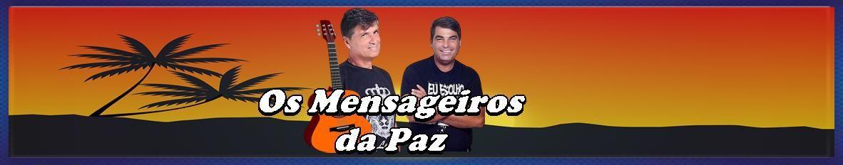 Imagem de capa de Os Mensageiros da Paz