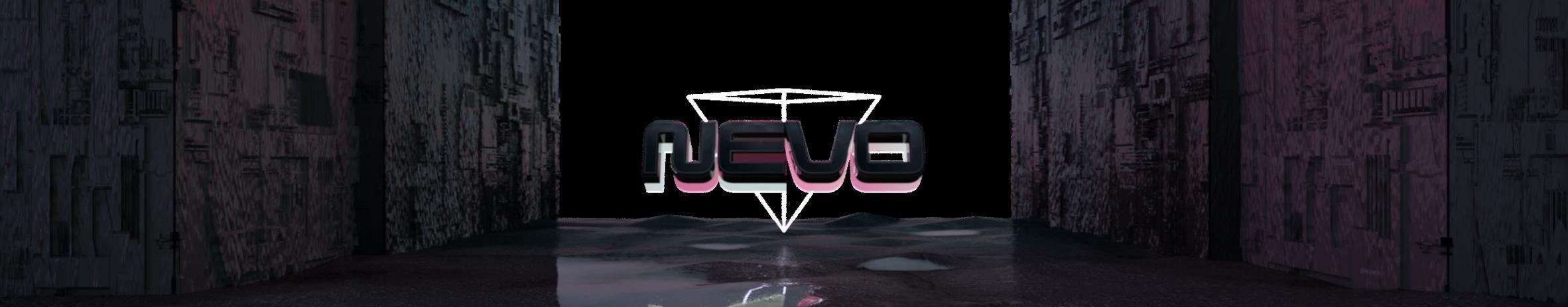 Imagem de capa de Nevo.