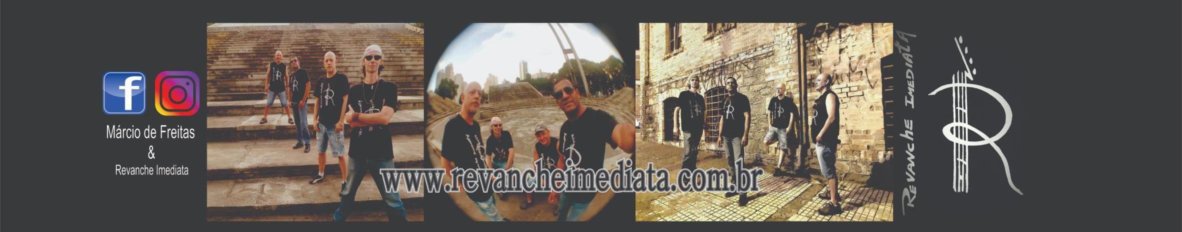 Imagem de capa de Marcio De Freitas