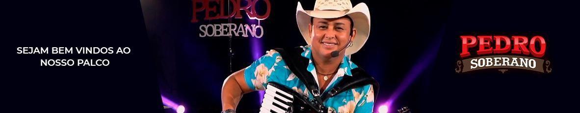 Imagem de capa de Pedro Soberano