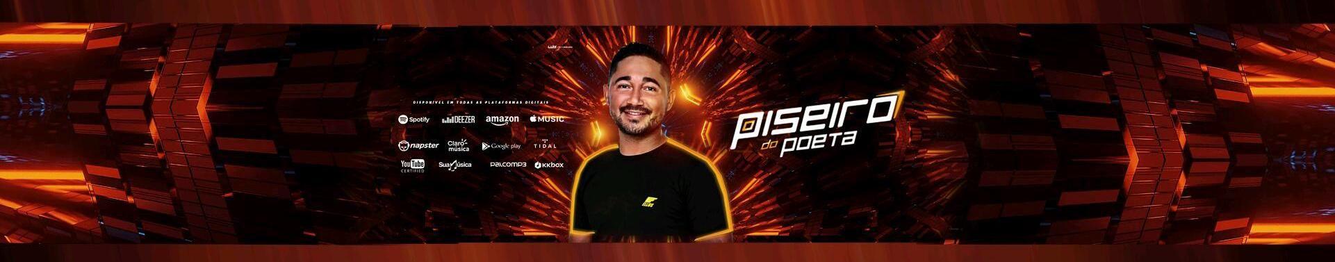 Imagem de capa de Piseiro do poeta