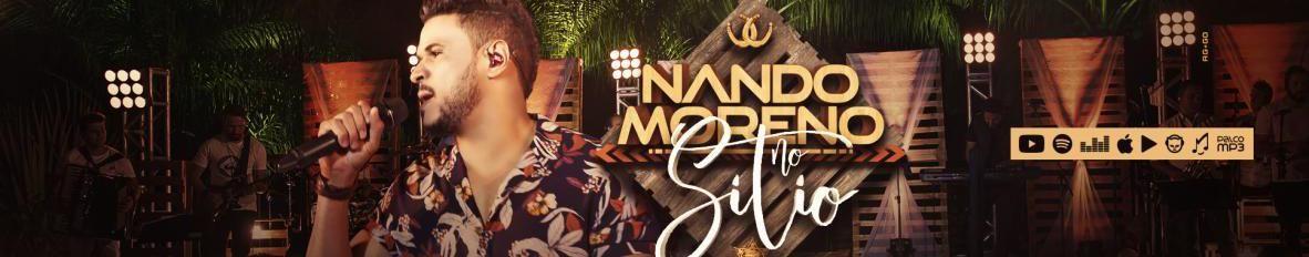 Imagem de capa de Nando Moreno Oficial