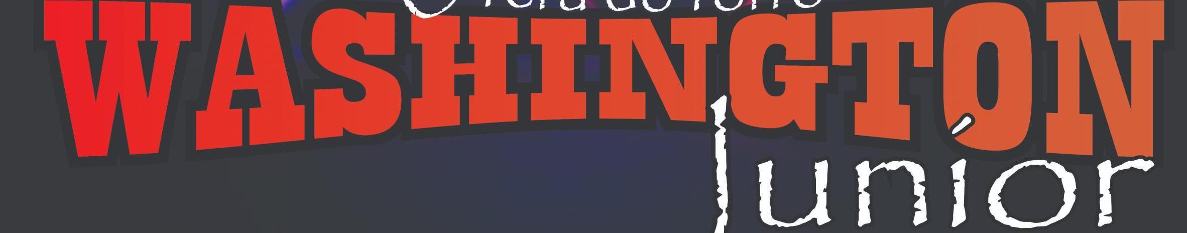 Imagem de capa de Washington Junior