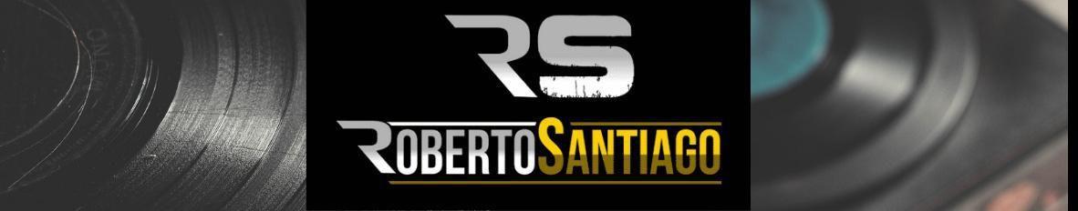 Imagem de capa de ROBERTO SANTIAGO