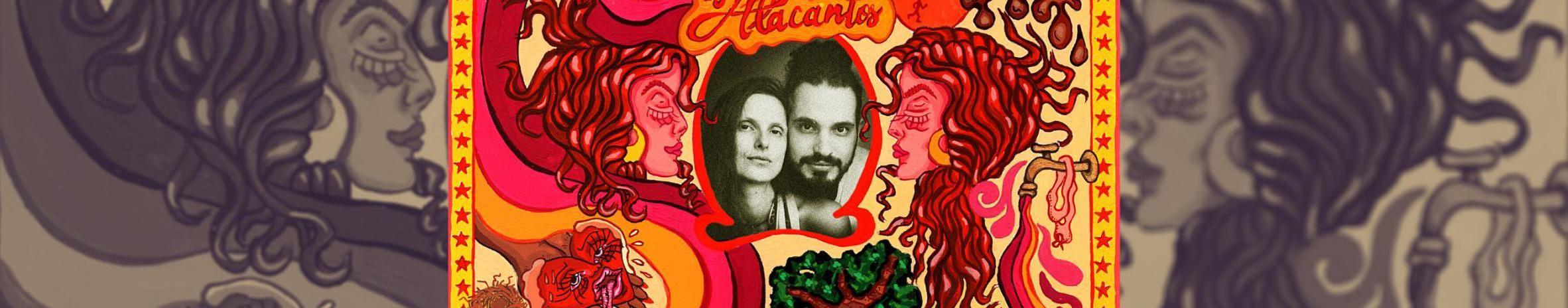 Imagem de capa de Os Alacantos