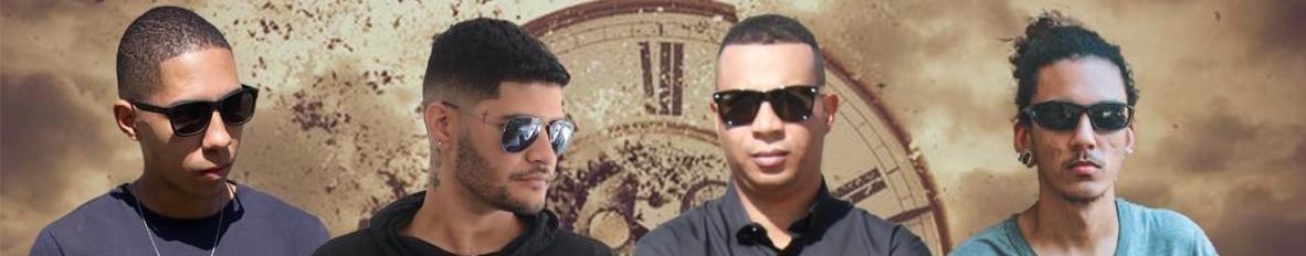 Imagem de capa de Banda RAJ.19