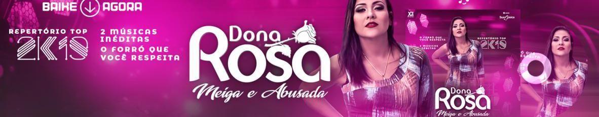 Imagem de capa de DONA ROSA