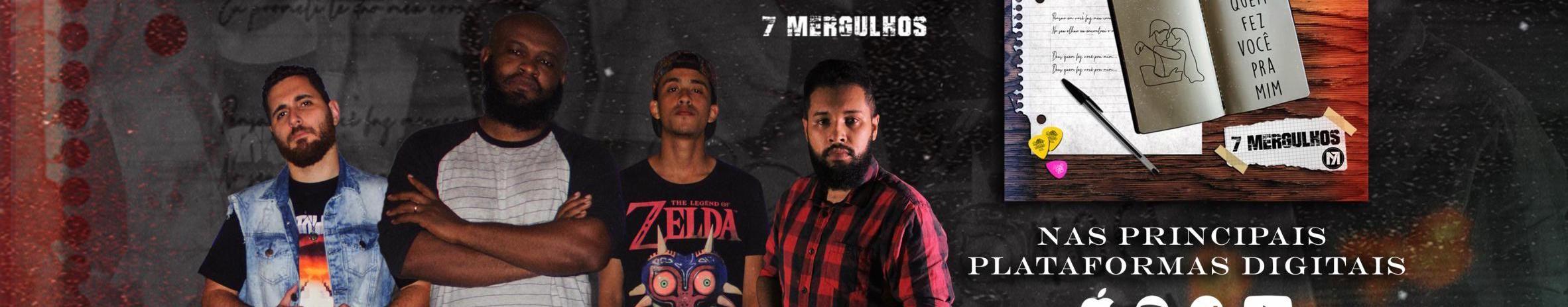 Imagem de capa de Banda 7 Mergulhos