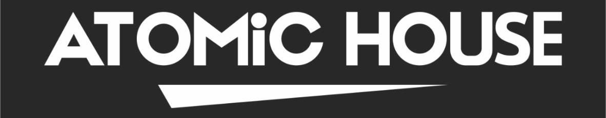 Imagem de capa de Atomic House