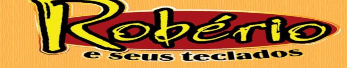 Imagem de capa de Roberio seus  teclados 2012 brega