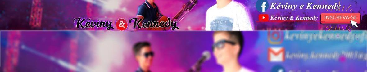 Imagem de capa de Kéviny & Kennedy