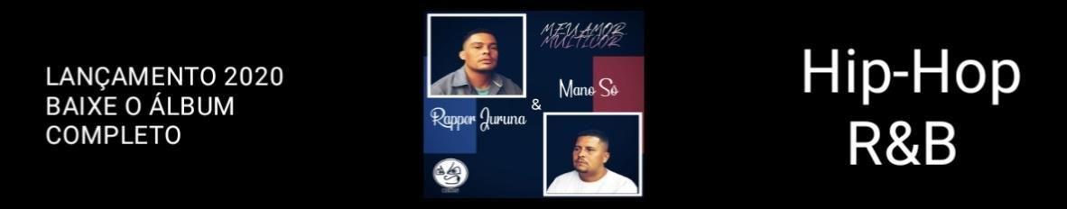Imagem de capa de Rapper Juruna