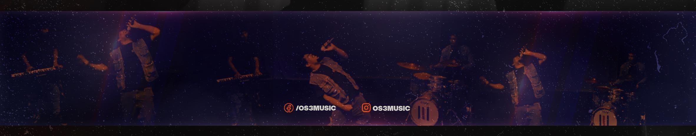 Imagem de capa de Os três MSC