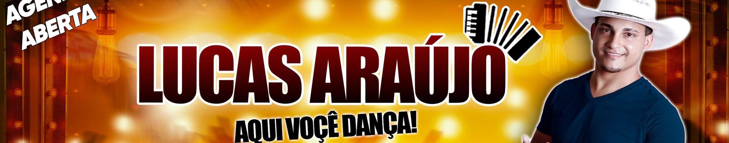 Imagem de capa de Lucas Araújo Aqui Voçê Dança!