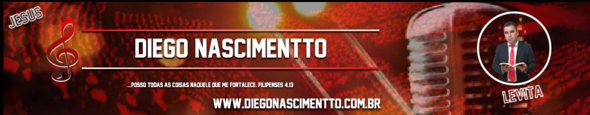 Imagem de capa de Diego Nascimentto