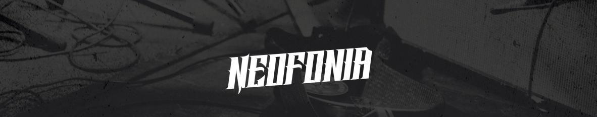 Imagem de capa de Neofonia