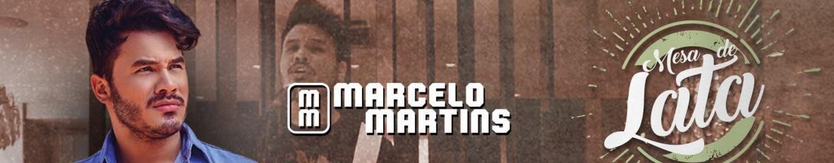 Imagem de capa de Marcelo Martins