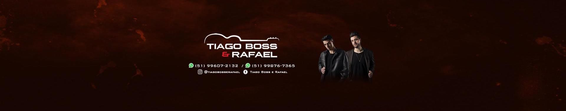 Imagem de capa de Tiago Boss e Rafael
