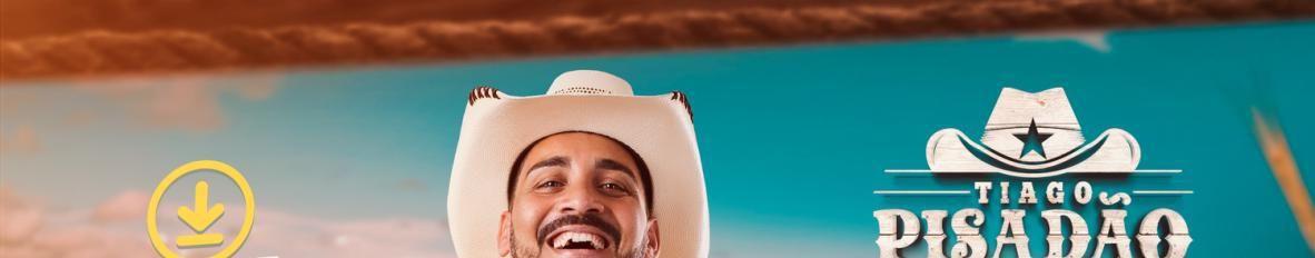 Imagem de capa de Tiago Pisadão