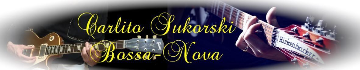 Imagem de capa de Carlito Sukorski