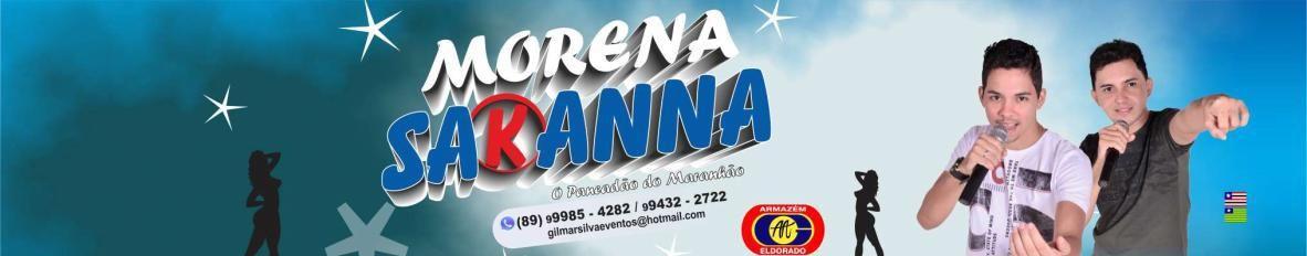 Imagem de capa de FORRÓ MORENA SAKANNA