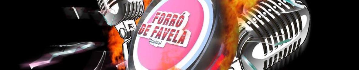 Imagem de capa de FORRÓ DE FAVELA ᴼᴿᴵᴳᴵᴻᴬᴸ