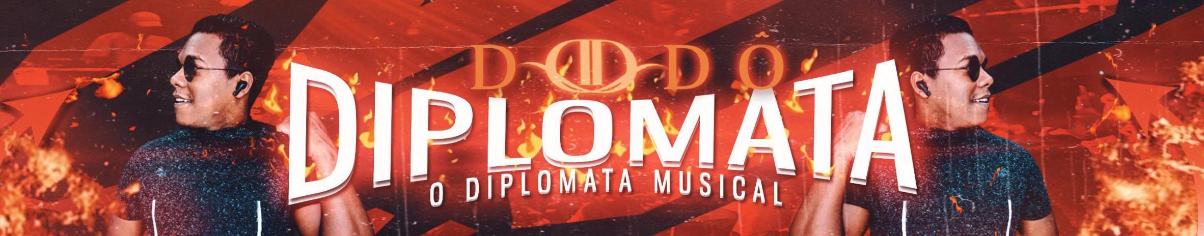 Imagem de capa de Dodô Diplomata