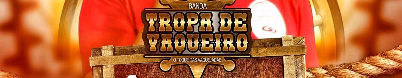 Imagem de capa de BANDA TROPA DE VAQUEIRO