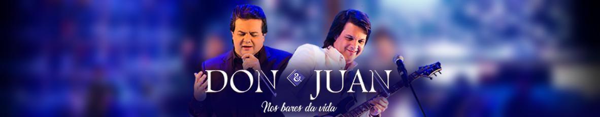 Imagem de capa de Don & Juan